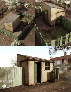 The Gardeners Potting Shed