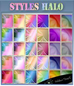 Styles Halo