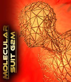 Molecular Suit Genesis 2 Male