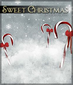 A Very Sweet Christmas