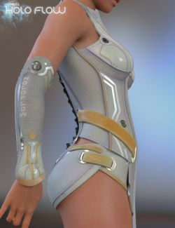 HoloFlow for Genesis 3 Female(s)