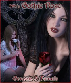 DMs Gothic Rose- Genesis 3F