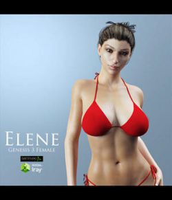 Elene for Genesis 3 Female