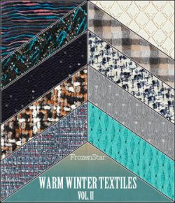 FS Warm Winter Textiles Vol.II