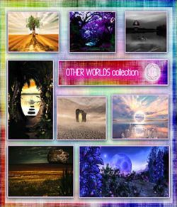 Other Worlds Collection