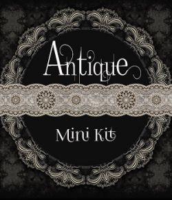 Antique - Mini Kit