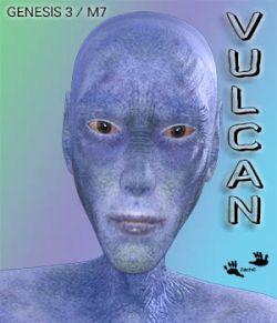 VULCAN G3/M7