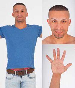 Regelio: Nude Male Full Figure Photo References