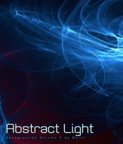 10 Abstract Light Backgrounds Volume 2
