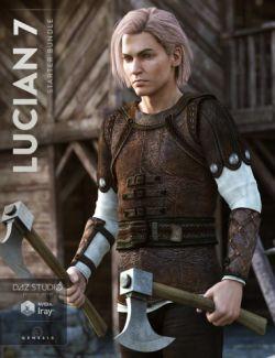 Lucian 7 Starter Bundle