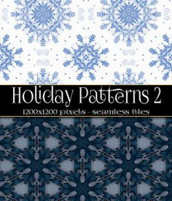 Holiday Patterns 2