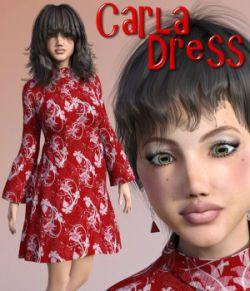 Carla Dress for G3F