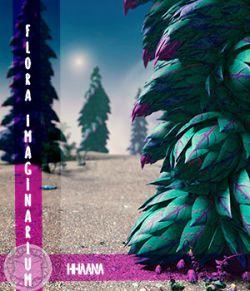 Flora Imaginarium: Hhaana