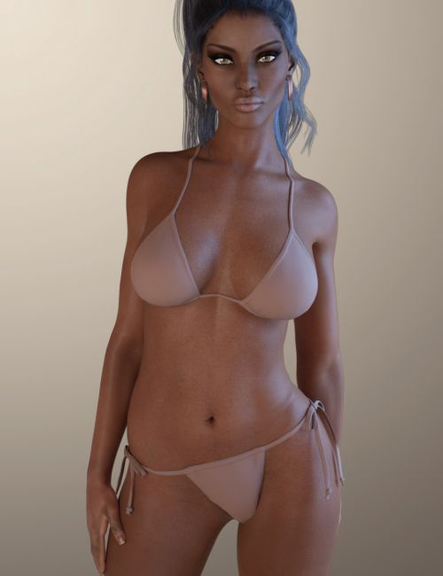Kayley for Genesis 3 Female(s)