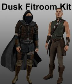 Dusk Fitroom Kit