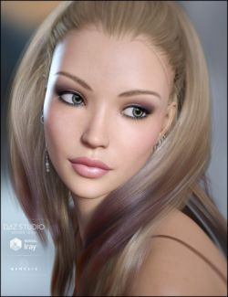 Brittany for Genesis 3 Female(s)