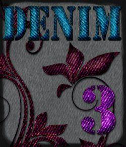 Denim Styles 3