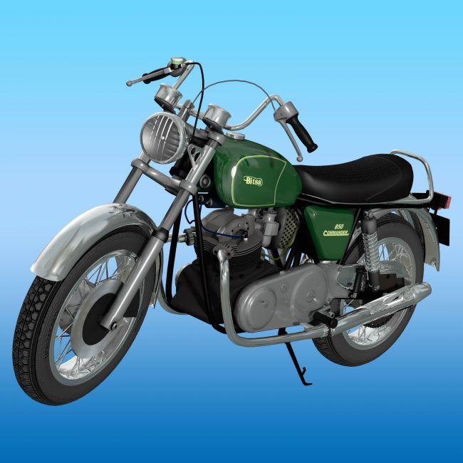 Classic Bike 2