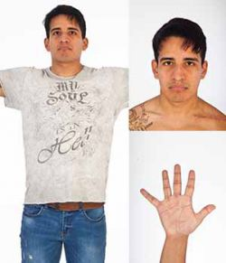 Mack: Nude Male Full Figure Photo References