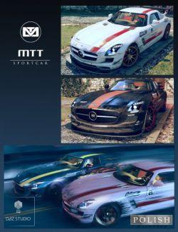 MTT Sportcar
