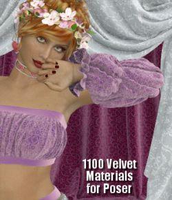 Materialistics 2-Velvets