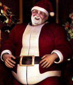 Santa Suit M4