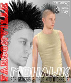 Mohawk for G3M and M7