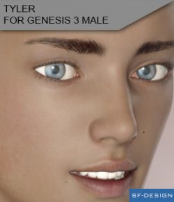 Tyler for Genesis 3 Male