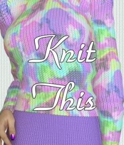 Knit This