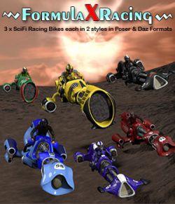 Formula X Racing