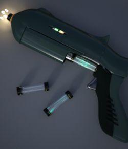 Plasma Gun Set