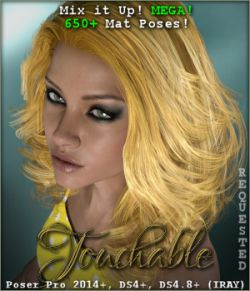 Touchable Raffaella