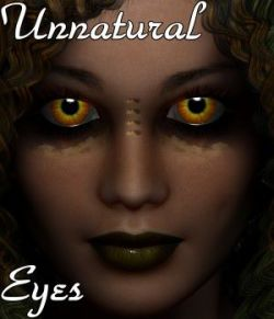 Unnatural Eyes A merchant resource