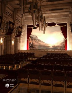 Aslan Theater
