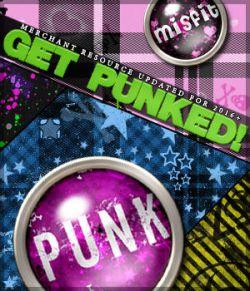 Merchant Resource: Get Punked!