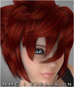 NHC Expansion: Takumi Hair