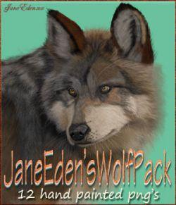 JaneEden'sWolfPack