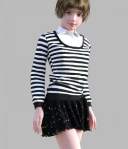 GaoDan Clothing 19