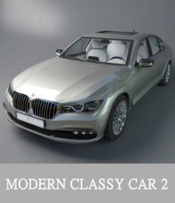 Modern Classy Car 2