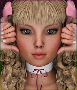 TDT-Dorothy for Genesis 3 Female