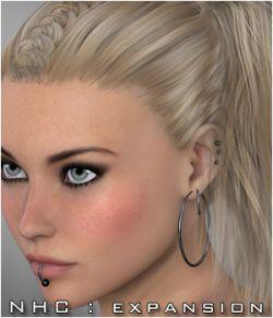 NHC Expansion: Kiva Hair