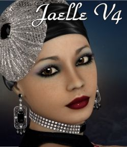 Jaelle for V4