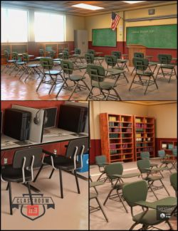 i13 Classroom Environment