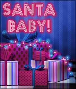 Santa Baby!