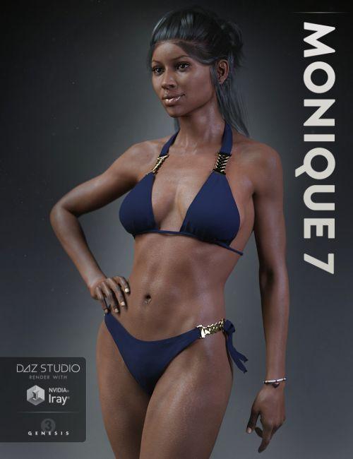 Monique 7