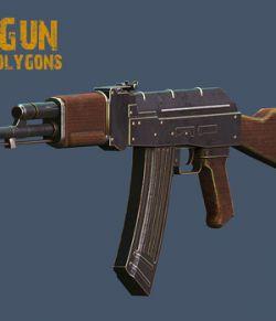 AK Gun
