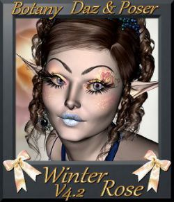 Botany : Winter Rose V4.2