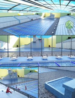Competition Pool