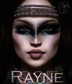 CB Rayne G3F
