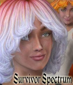 Survivor Spectrum